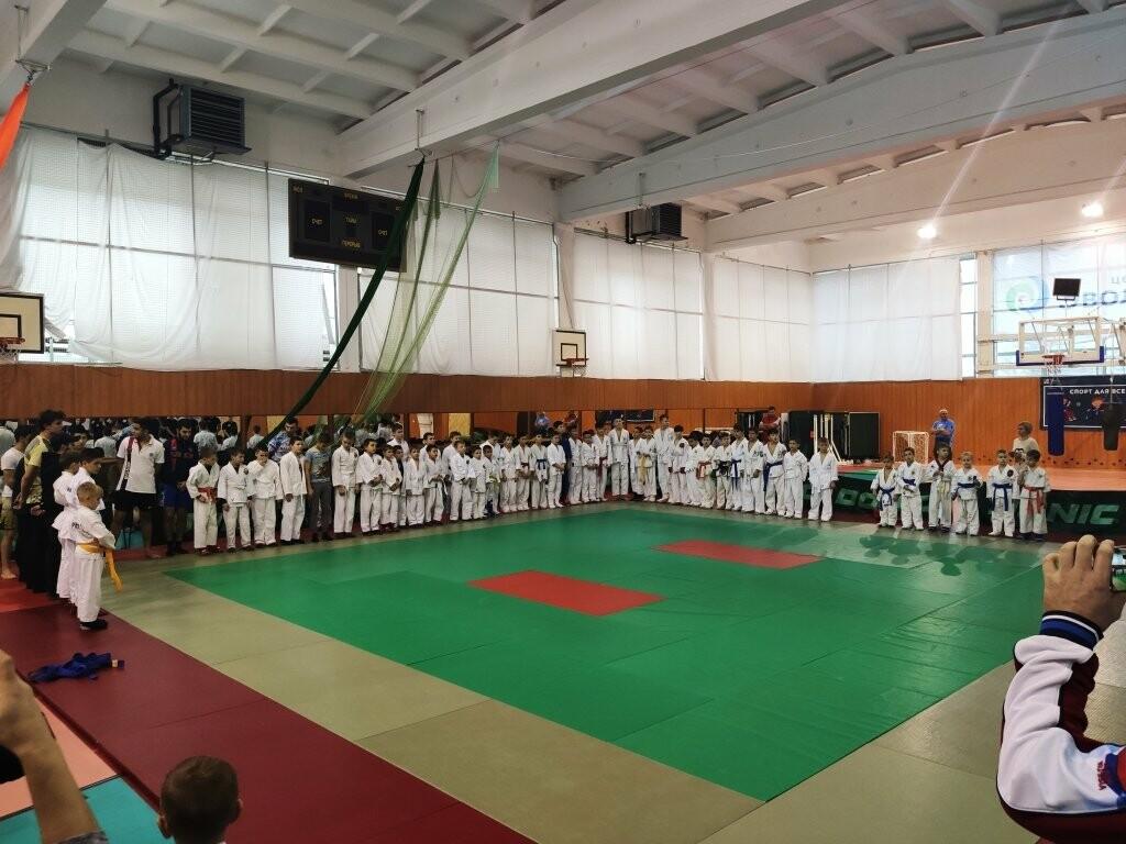 Юные спортсмены из Ялты завоевали 5 золотых медалей Республиканского турнира по Рукопашному бою, фото-2