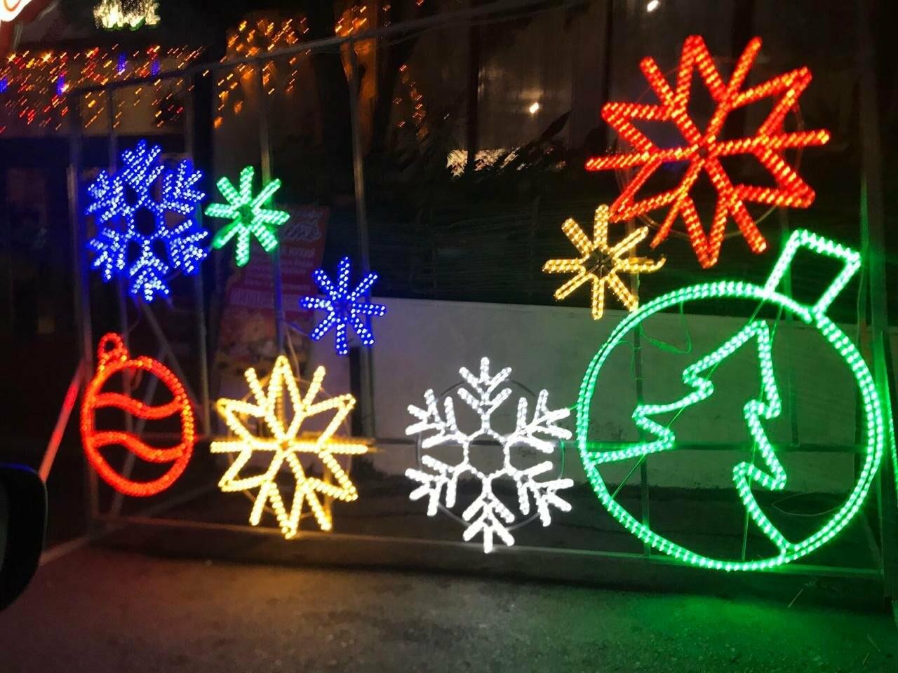 Алупка ярко отметит новогодние праздники, фото-3