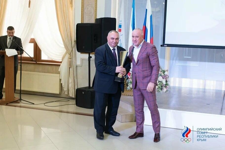 На Балу  Чемпионов-2019  легкоатлетам Ялты вручили самые значимые награды , фото-3