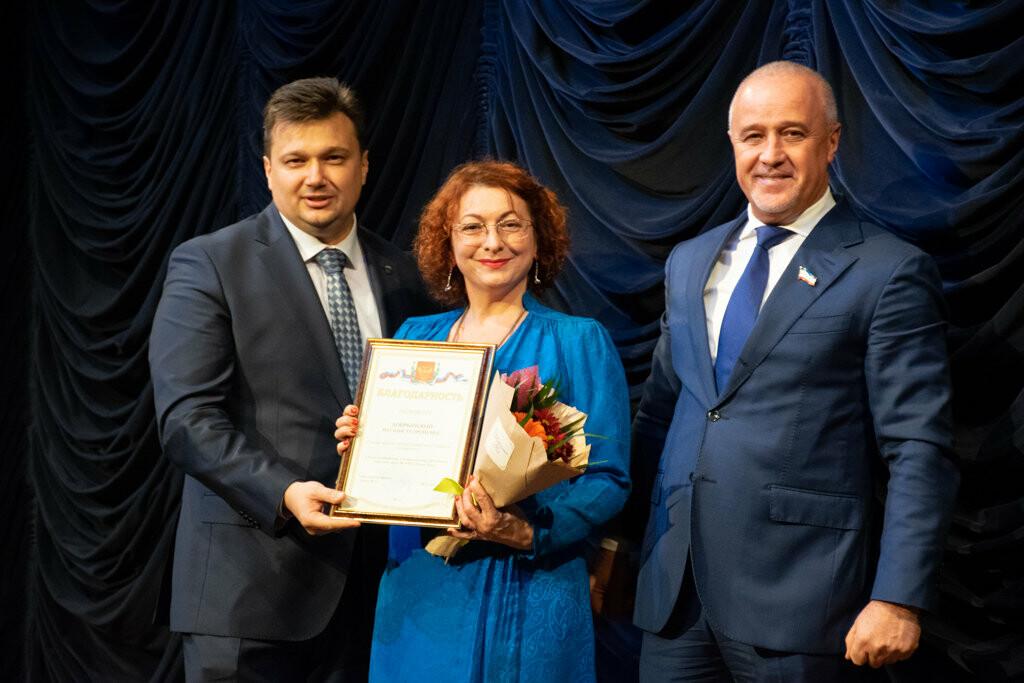 В Ялте наградили лучших в своей  профессии, - полный список, фото-2
