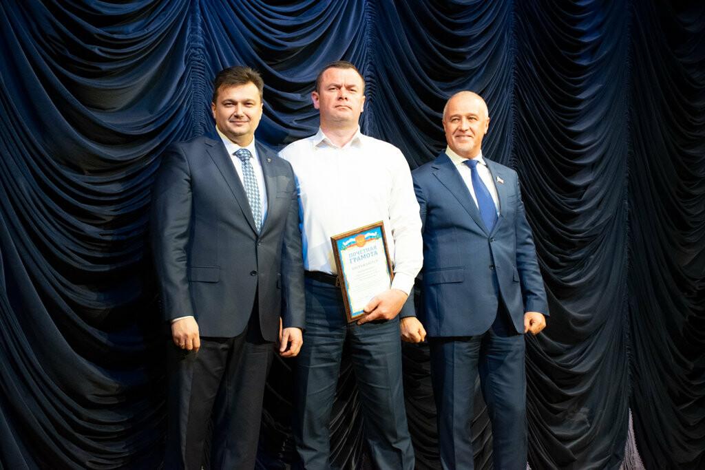 В Ялте наградили лучших в своей  профессии, - полный список, фото-3