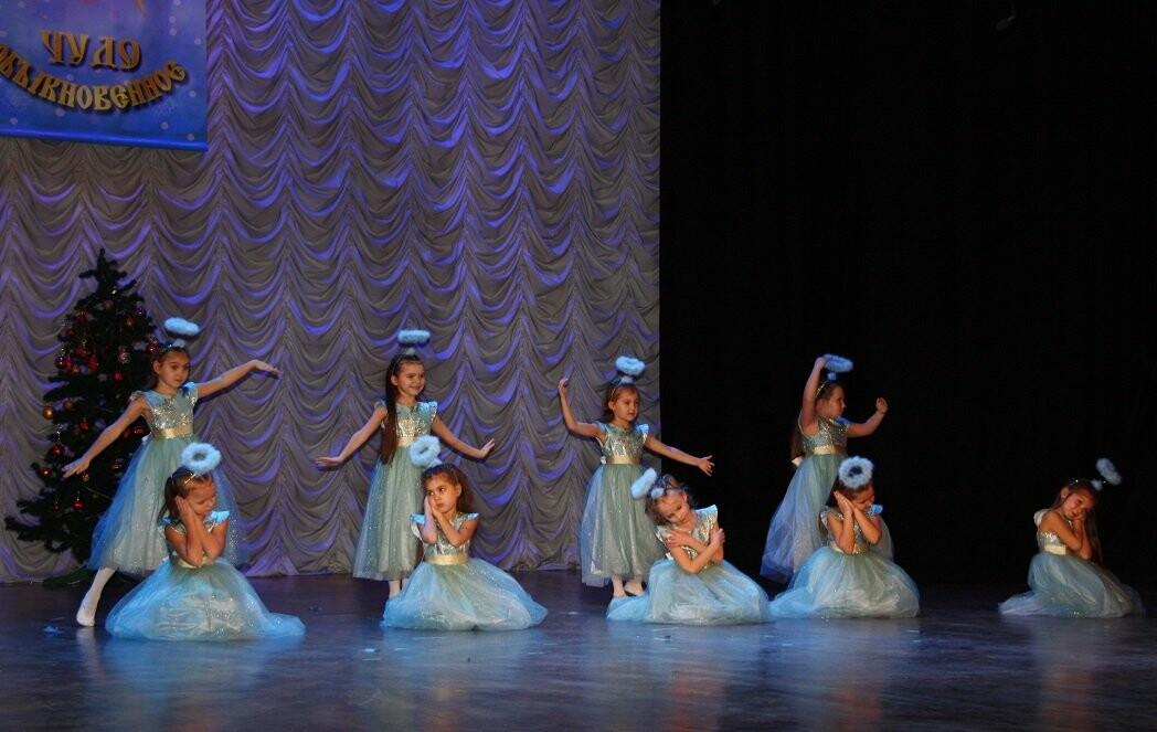 В Ялте провели  ХII Международный фестиваль «Чудо обыкновенное», фото-6