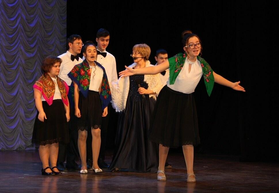 В Ялте провели  ХII Международный фестиваль «Чудо обыкновенное», фото-4