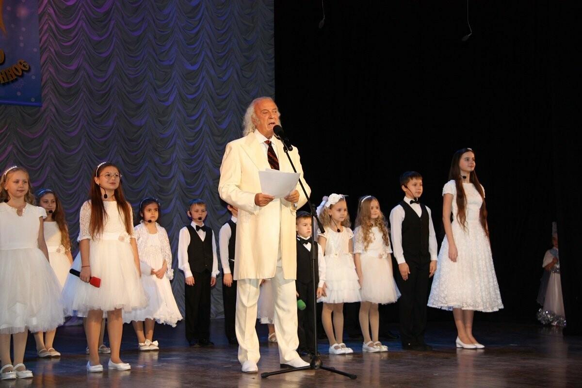 В Ялте провели  ХII Международный фестиваль «Чудо обыкновенное», фото-1