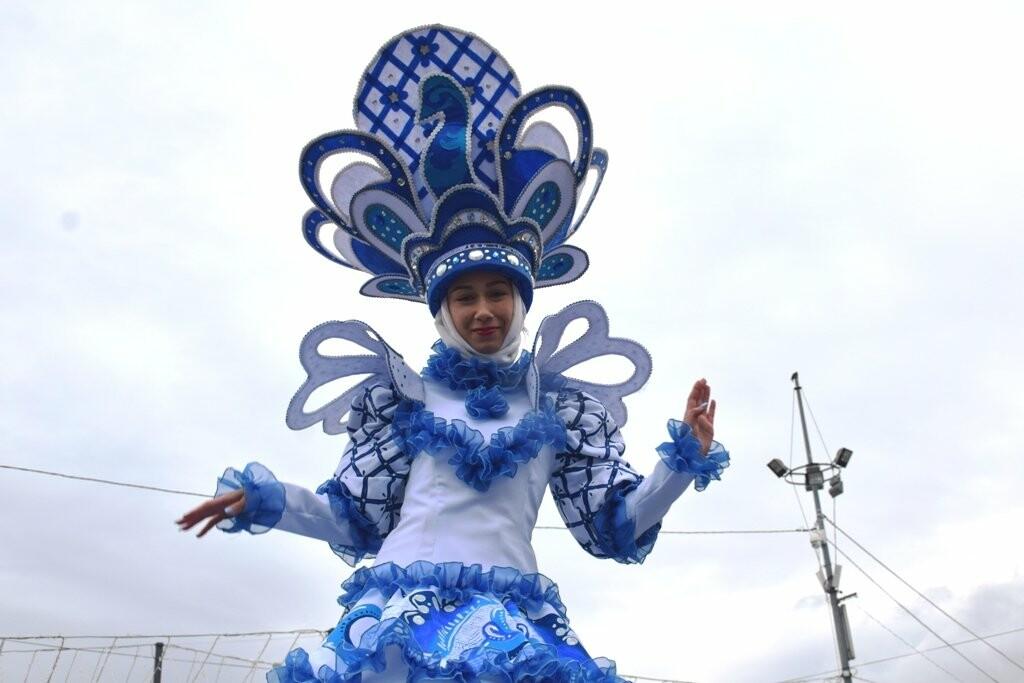 Рекордные 35 тысяч человек на Набережной: Ялта отметила Новый Год и Рождество, фото-6