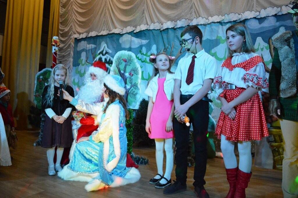 Санаторий «Мисхор» сети «Курорты Крыма» подарил детям сотрудников и военных новогоднюю сказку, фото-2
