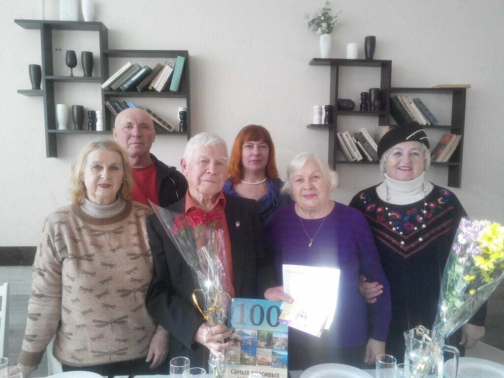 Жители Ялты получили поздравления с 90-летними юбилеями, фото-1
