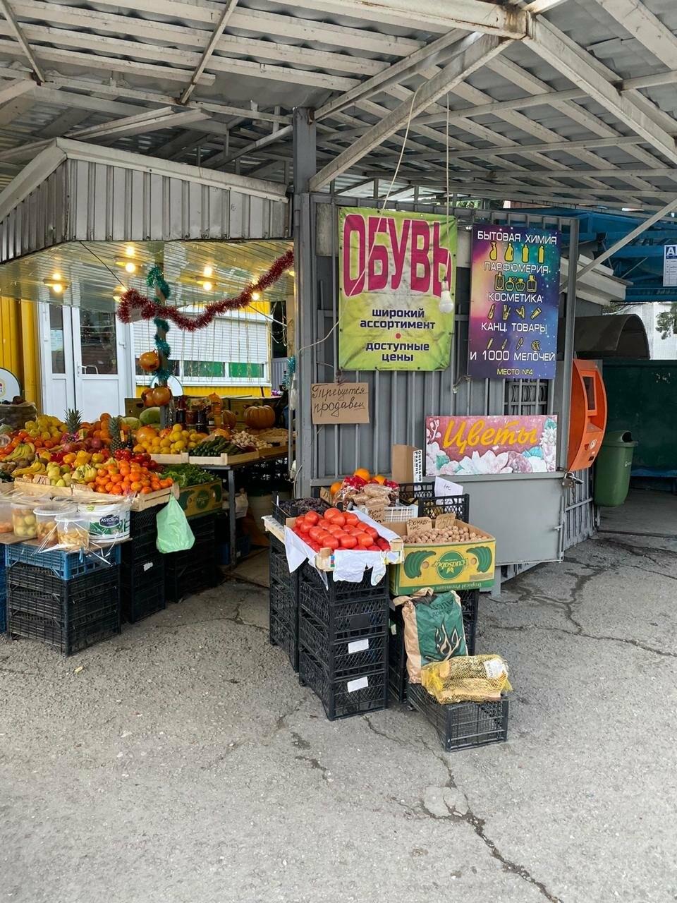 В этом году власти Ялты возьмутся за реконструкцию и санитарный порядок на городских рынках, фото-3