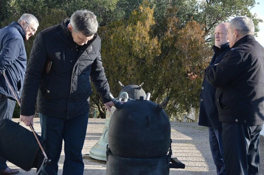 Глава горадминистрации Ялты посетил ряд объектов Гаспры, фото-1