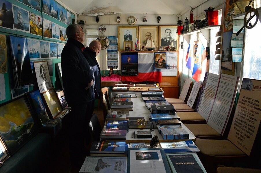 Глава горадминистрации Ялты посетил ряд объектов Гаспры, фото-3