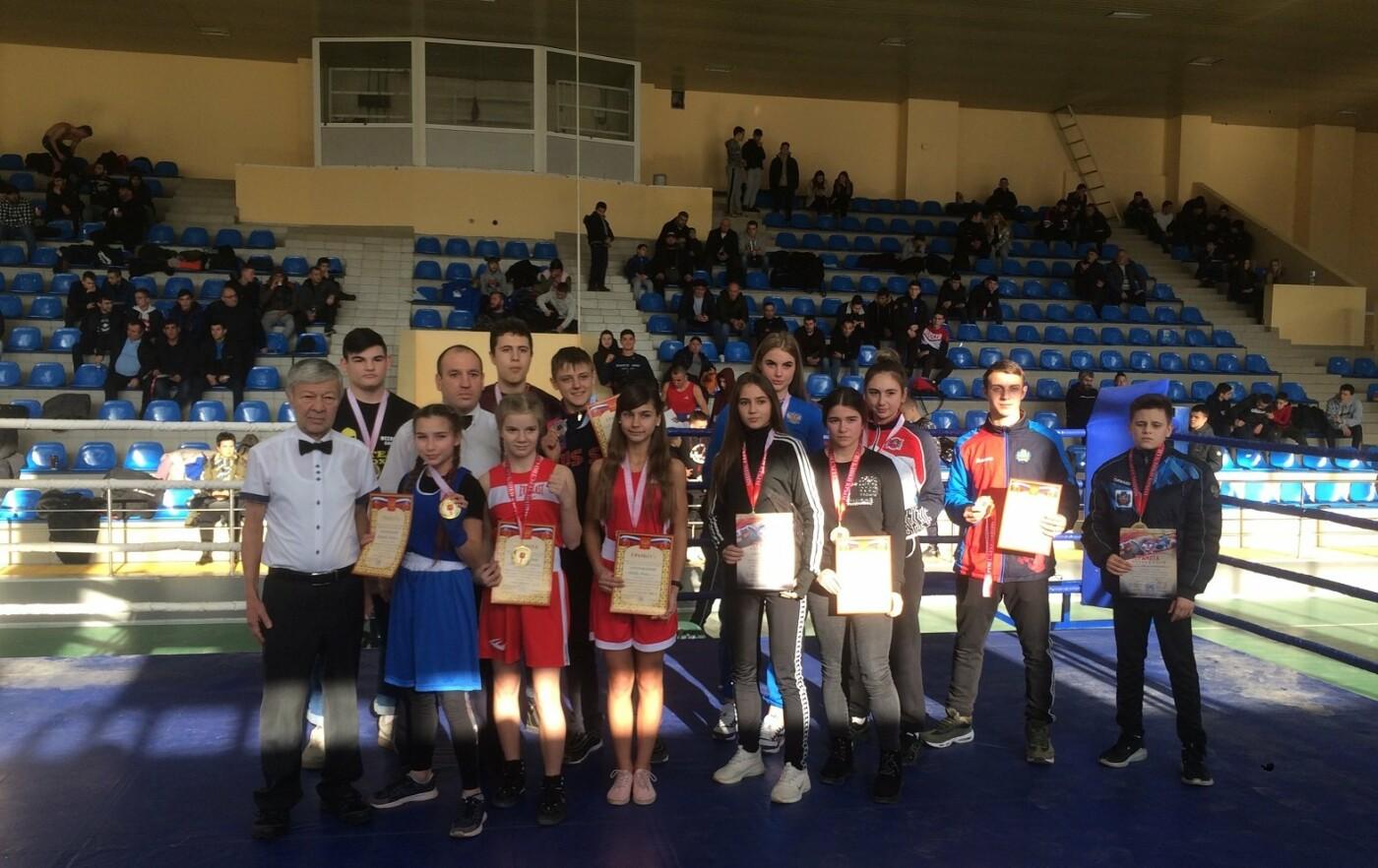 Юные ялтинские боксеры вошли в состав сборной РК и будут представлять регион на ЮФО в Волгограде, фото-1