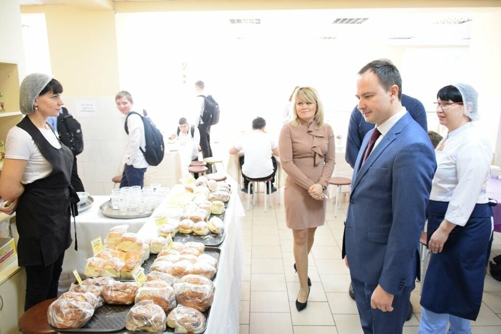 В Ялтинской школе-коллегиум № 1 прошел единый урок  «День Республики Крым», фото-5