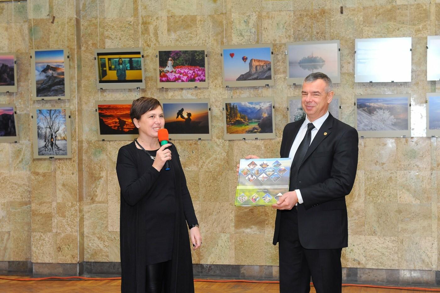 В Ялте наградили лучших фотографов года, фото-2