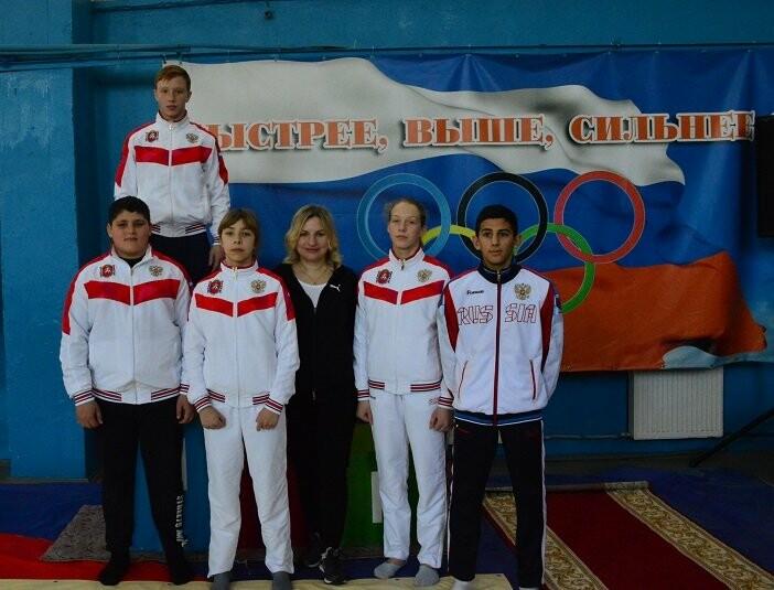 Ялтинцы завоевали 13 медалей Чемпионата и Первенства Республики Крым по сумо, фото-4