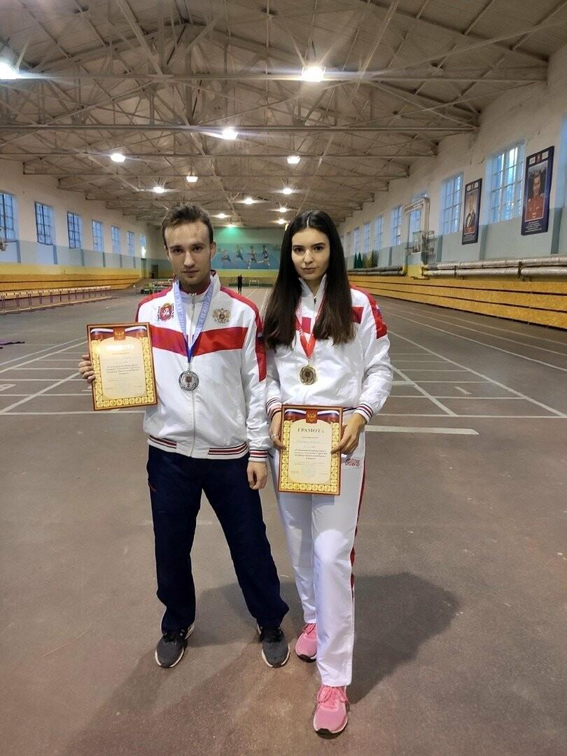 Спортсмены Ялты завоевали 17 медалей Чемпионата Крыма по легкой атлетике , фото-2