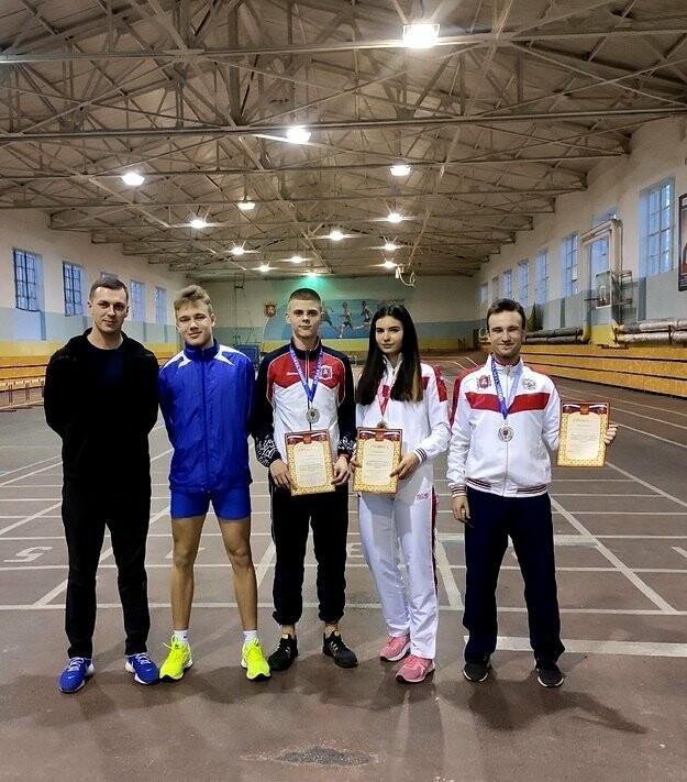 Спортсмены Ялты завоевали 17 медалей Чемпионата Крыма по легкой атлетике , фото-3