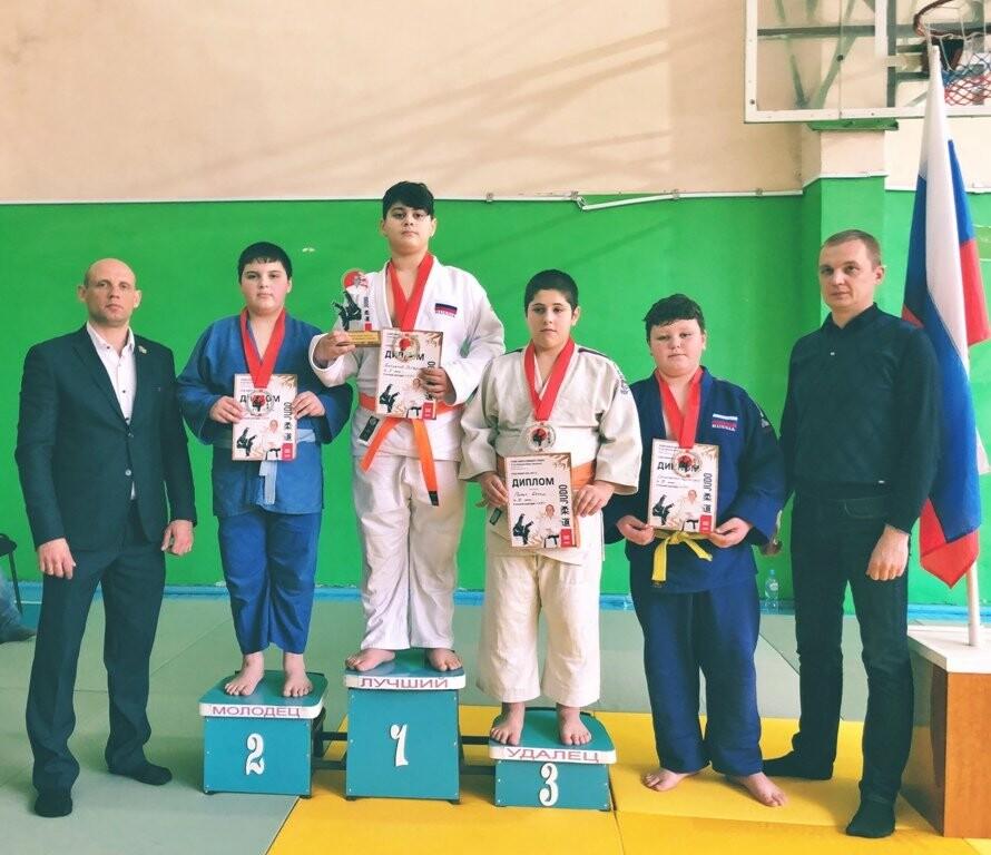 В Ялте состоялся первый турнир по дзюдо памяти Ивана Сергеевича Павленко, фото-4