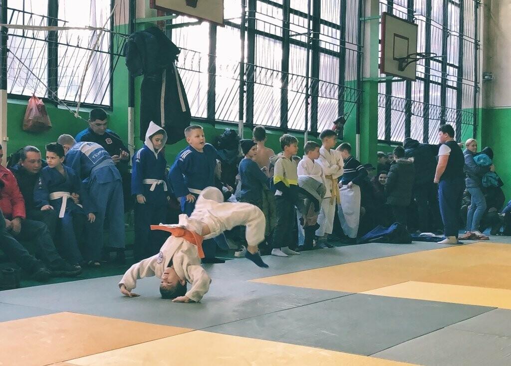 В Ялте состоялся первый турнир по дзюдо памяти Ивана Сергеевича Павленко, фото-3