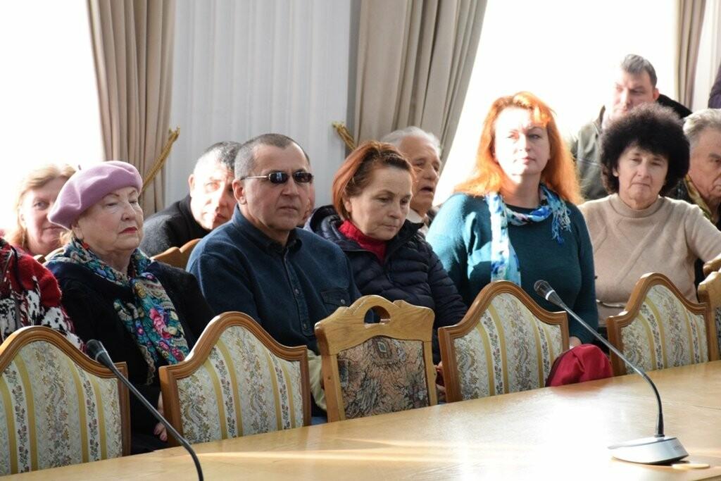 В Ялте прошло заседание Совета территорий , фото-2