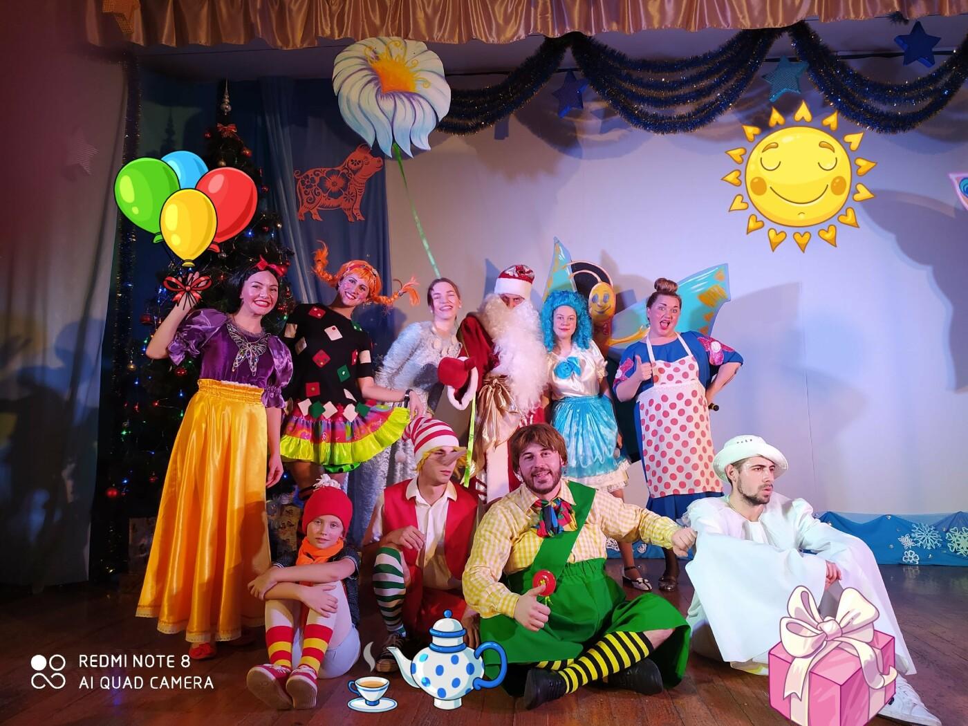 """Смех и радость в Ялте: театр клоунады """"PARTAL"""" празднует 10-летний юбилей, фото-1"""