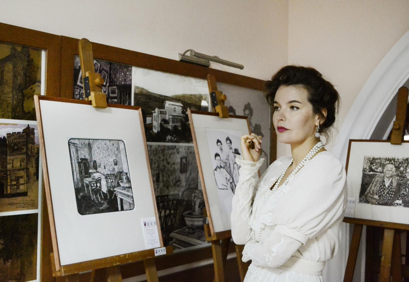 Как Ялта отметила 160 лет со дня рождения Антона Павловича Чехова, фото-5