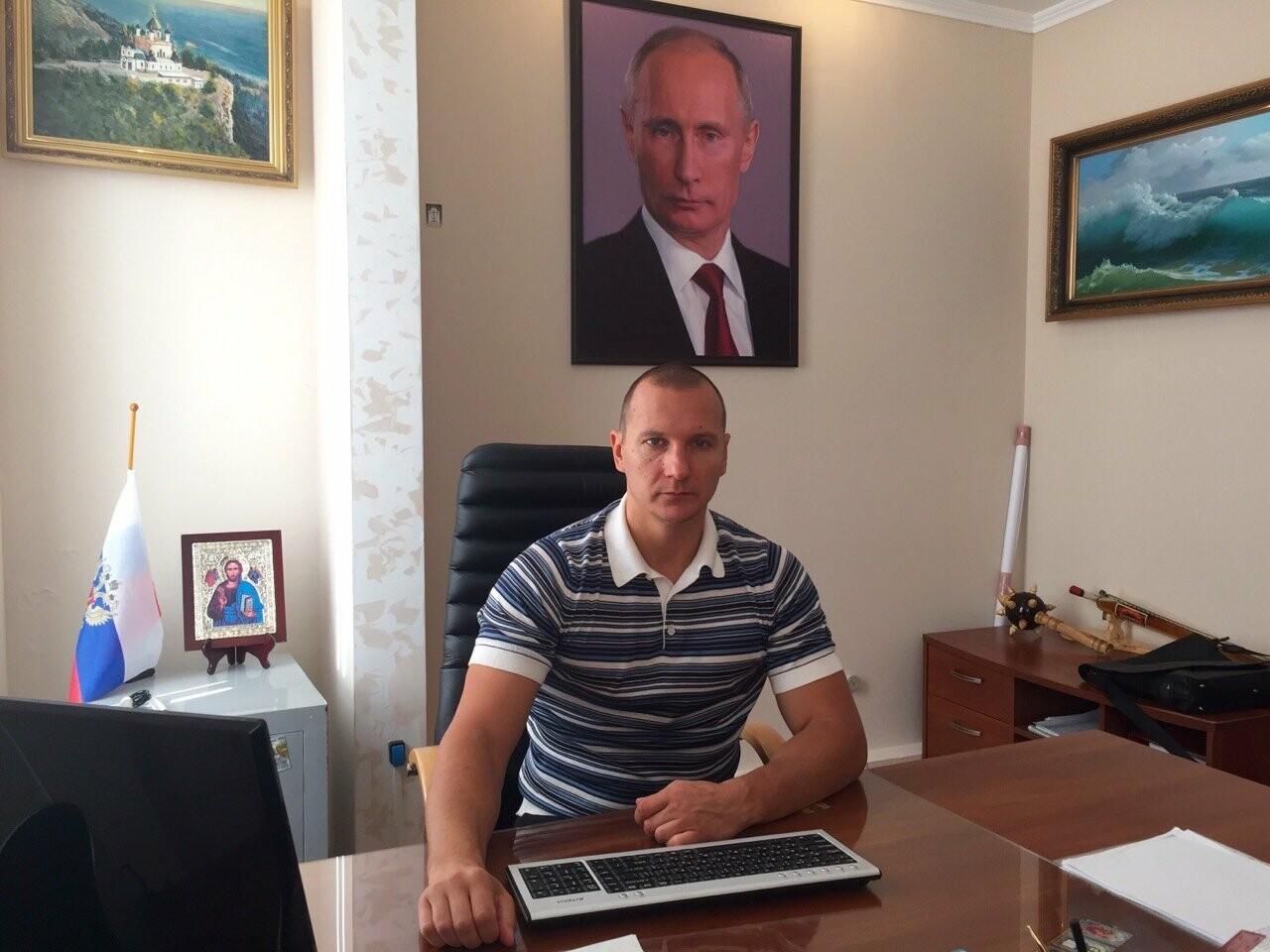 В администрации Ялты новые кадровые назначения, - подробности, фото-1