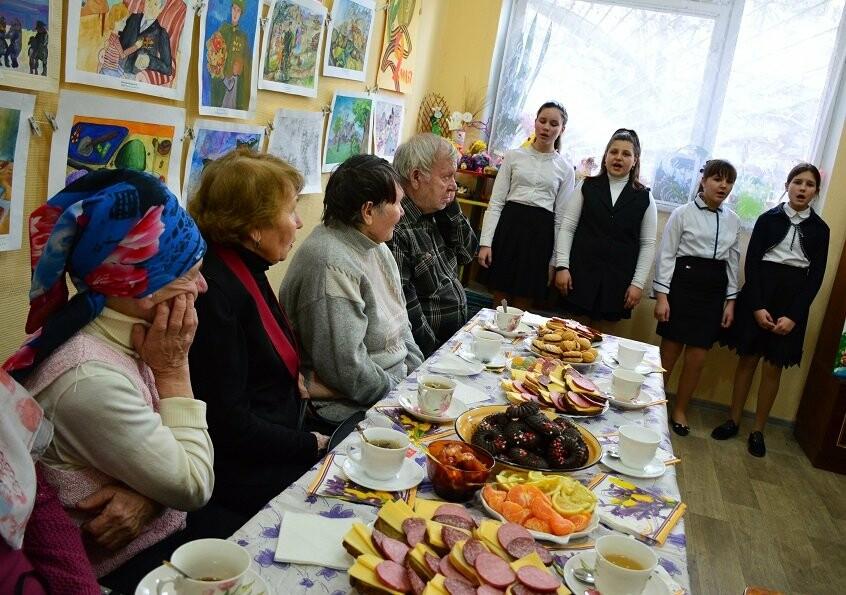 В Гаспре отметили День Воинской Славы России, фото-2