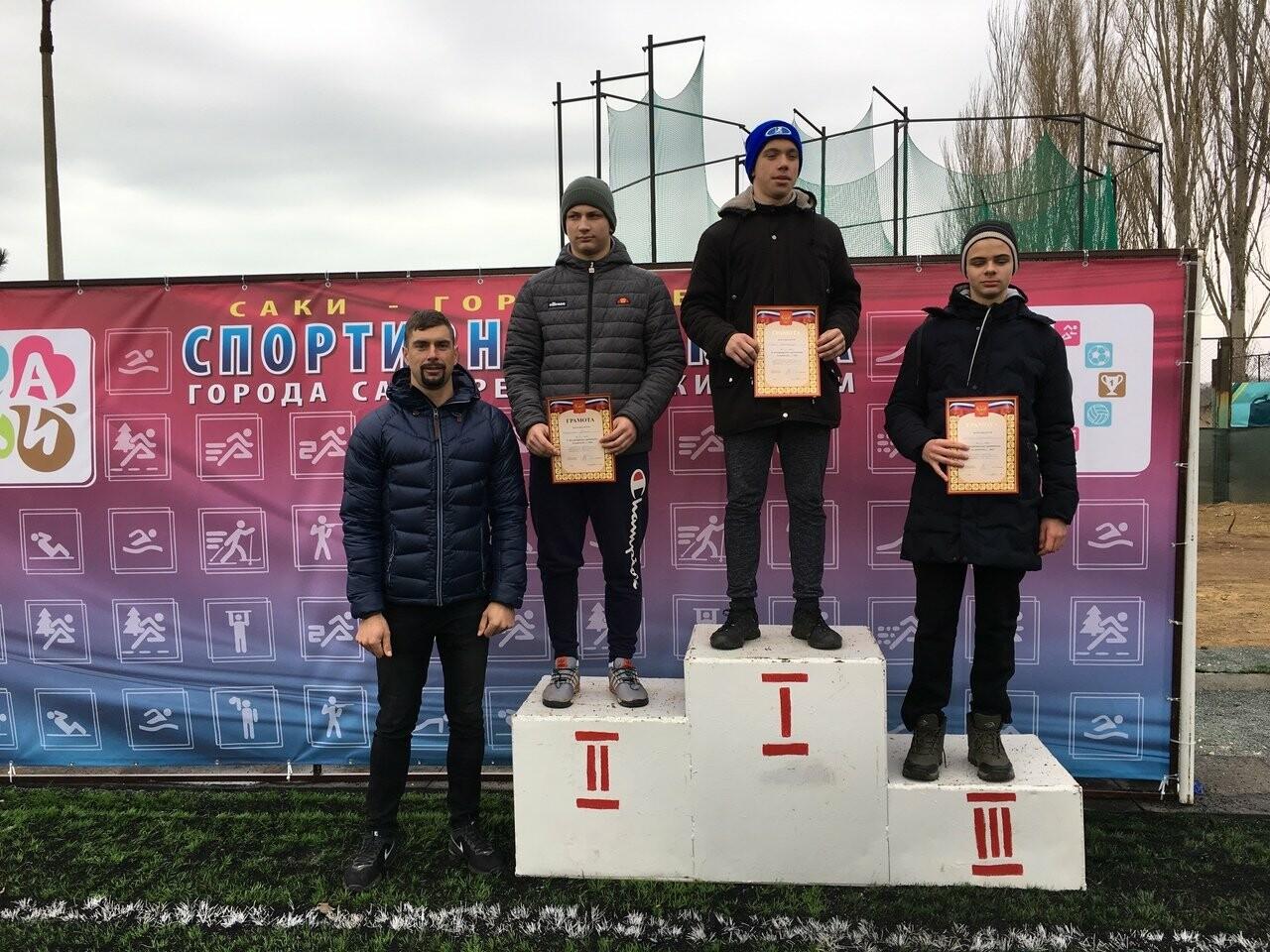 На 1 этапе Кубка РК по метаниям спортсмены Ялты завоевали 20 медалей, фото-2