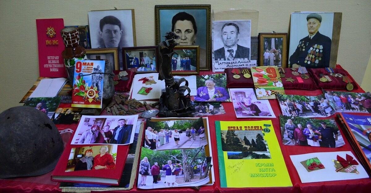 В Гаспре отметили День Воинской Славы России, фото-3