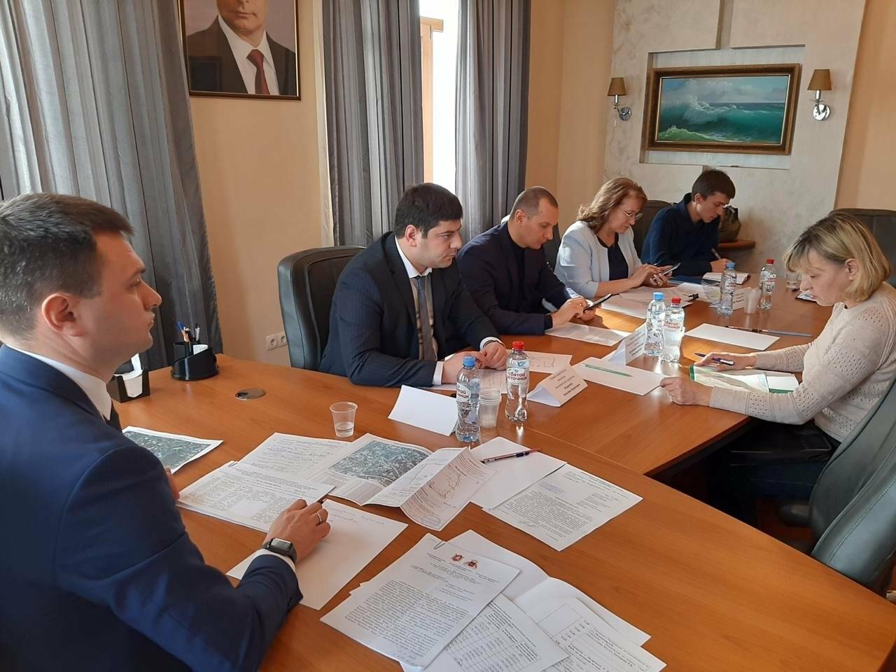 Министр экономического развития РК провёл приём граждан в Симеизе, - подробности, фото-1