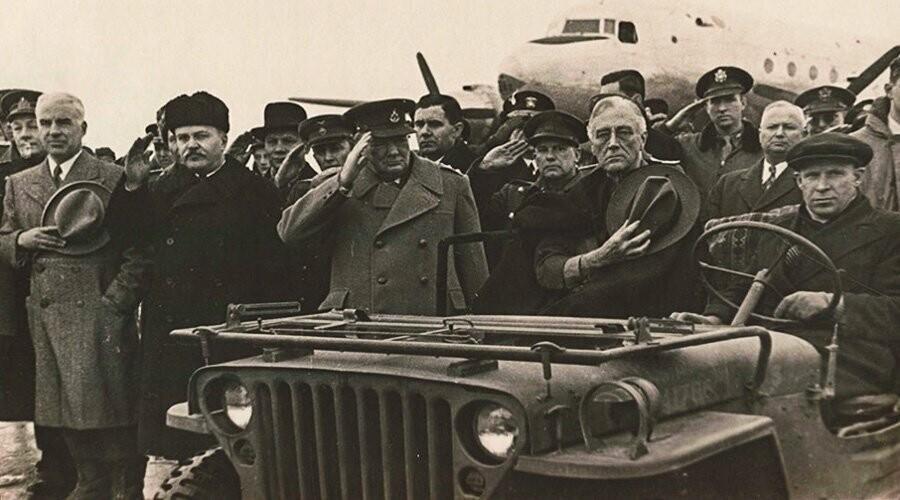 В республике стартуют мероприятия в честь 75-летия Ялтинской конференции, фото-1