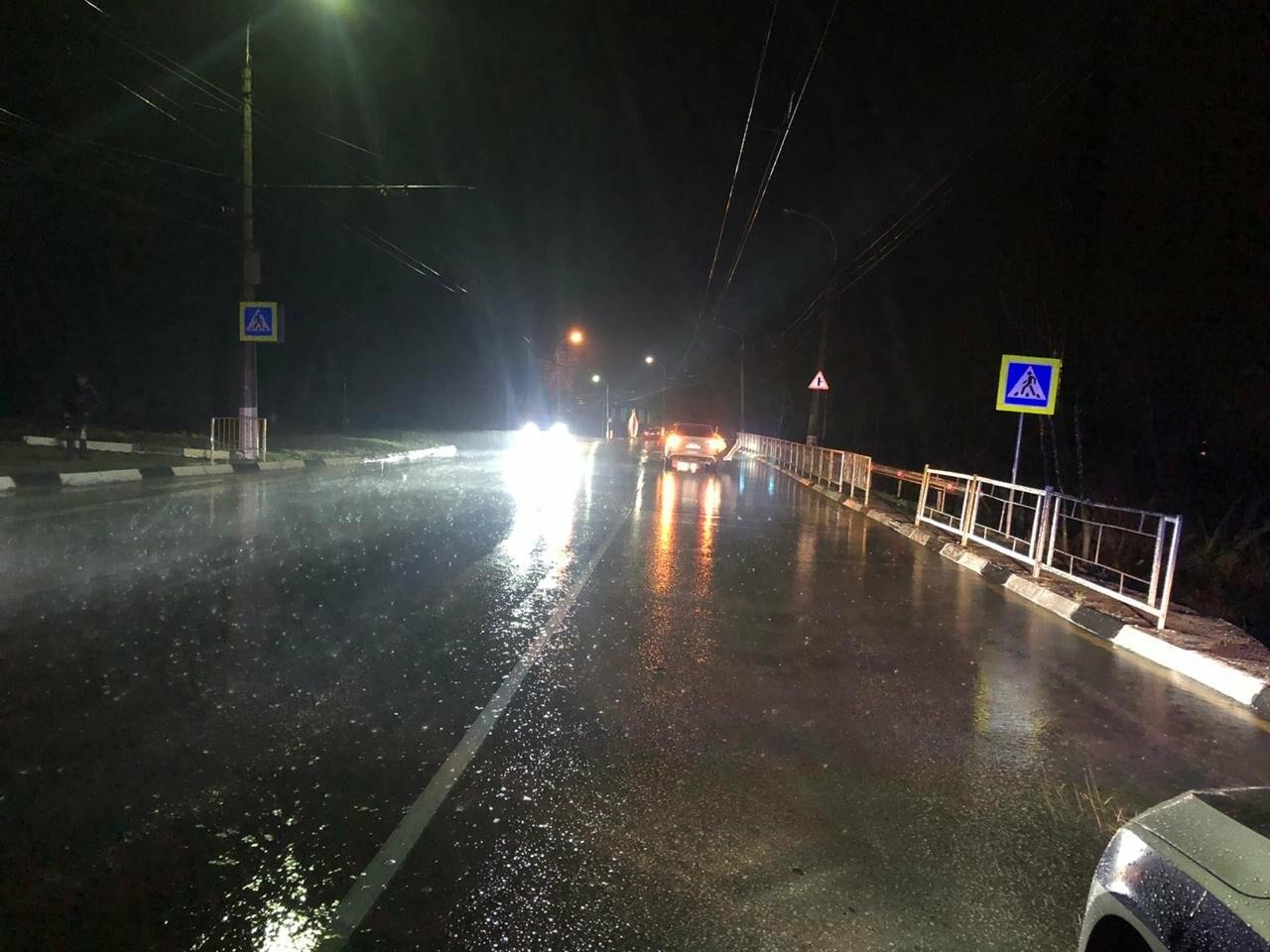 На пешеходном переходе в Ялте насмерть сбили человека, фото-2
