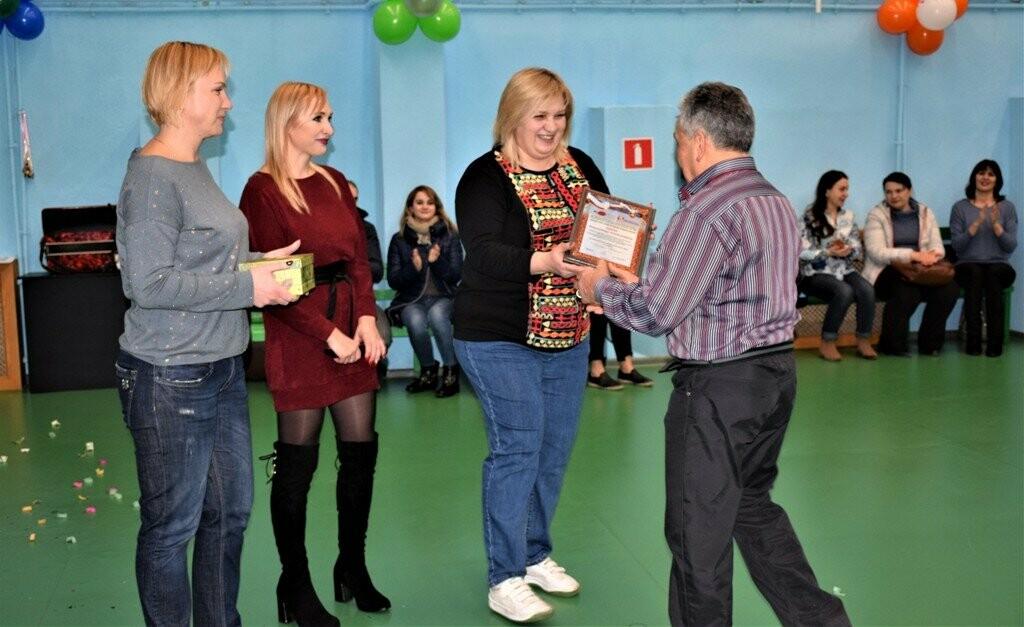 Известный ялтинский тренер по настольному теннису Владимир Прима отметил 75-летний юбилей, фото-3