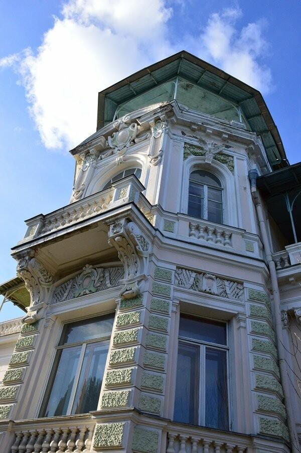Напрасно забытые имена: санаторий «Яузлар» и ялтинские благотворители, фото-2