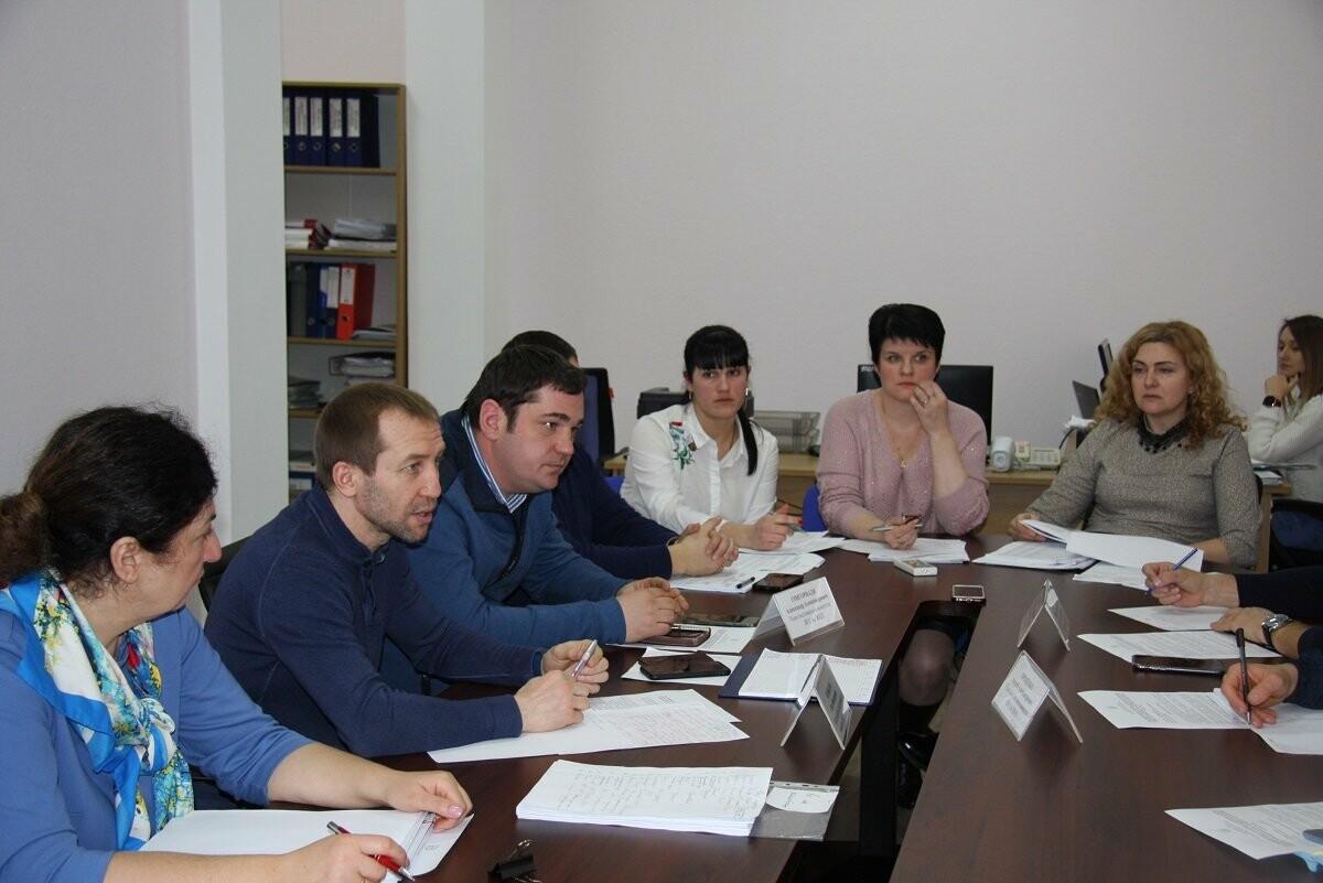 В Ялте прошло заседание постоянного комитета горсовета по вопросам ЖКХ, фото-1