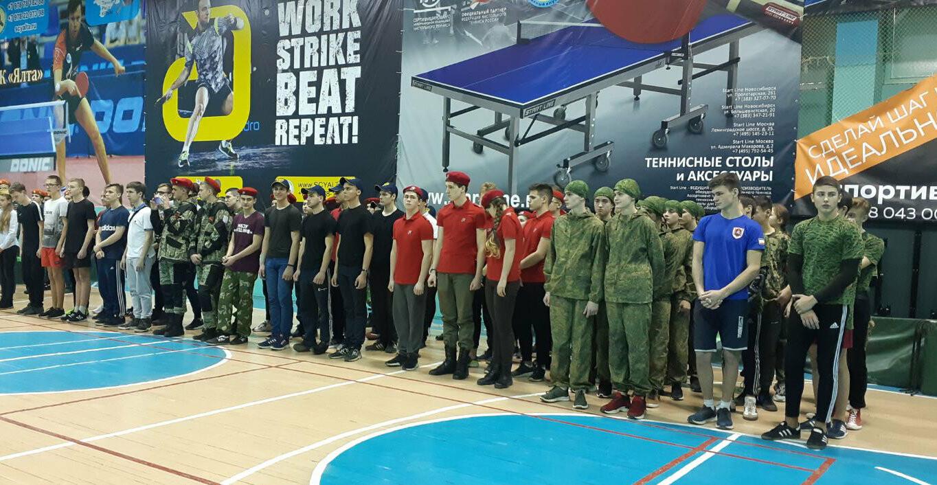 В Ялте определили победителей муниципального этапа игры «Орленок», фото-4