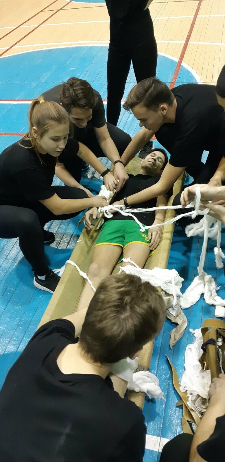 В Ялте определили победителей муниципального этапа игры «Орленок», фото-2