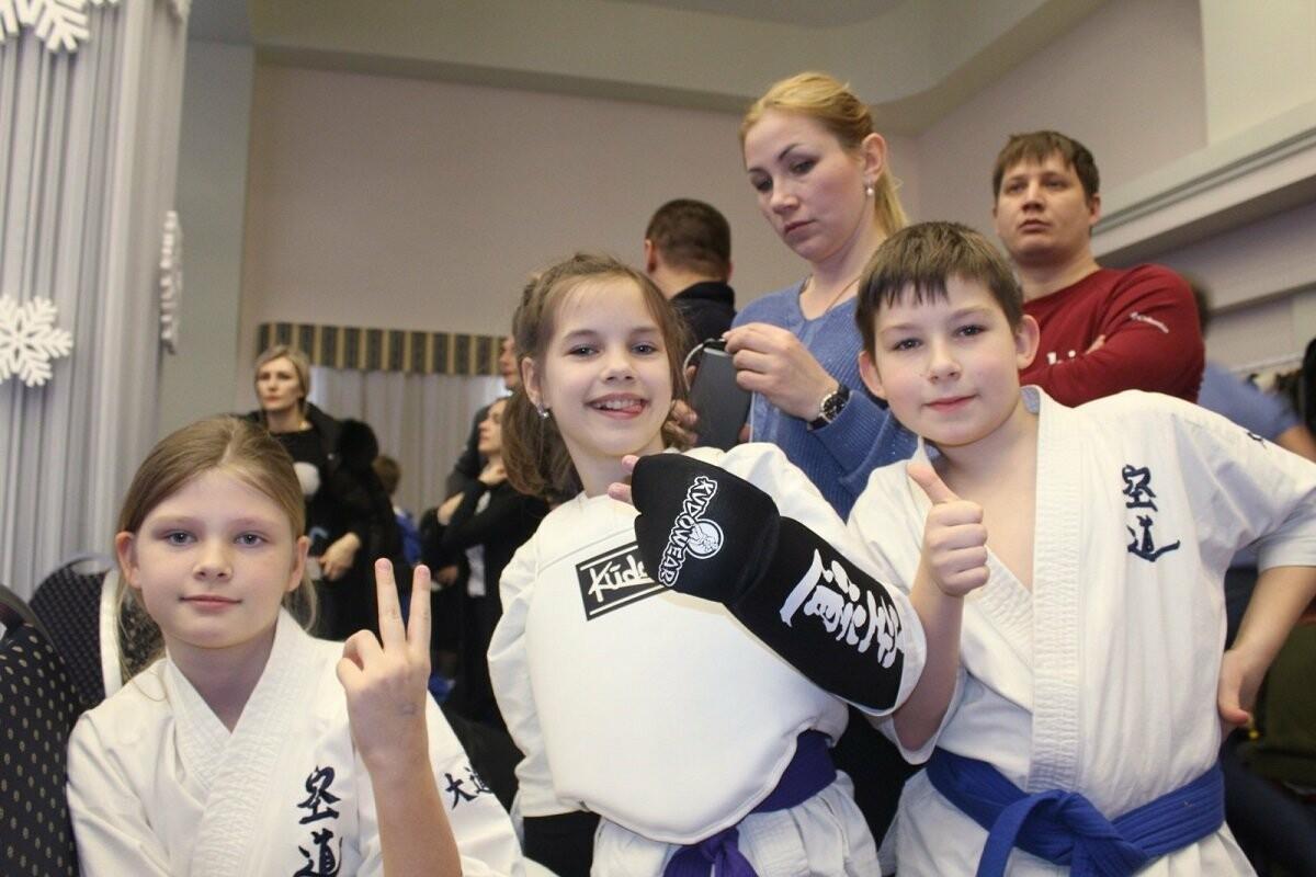 В десятый раз в Ялте прошёл детский фестиваль по боевому искусству КУДО, фото-2