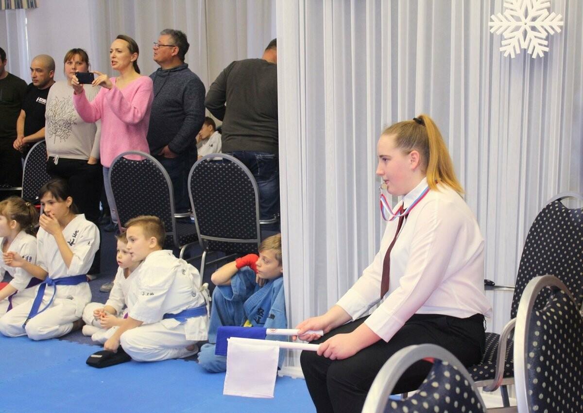 В десятый раз в Ялте прошёл детский фестиваль по боевому искусству КУДО, фото-3