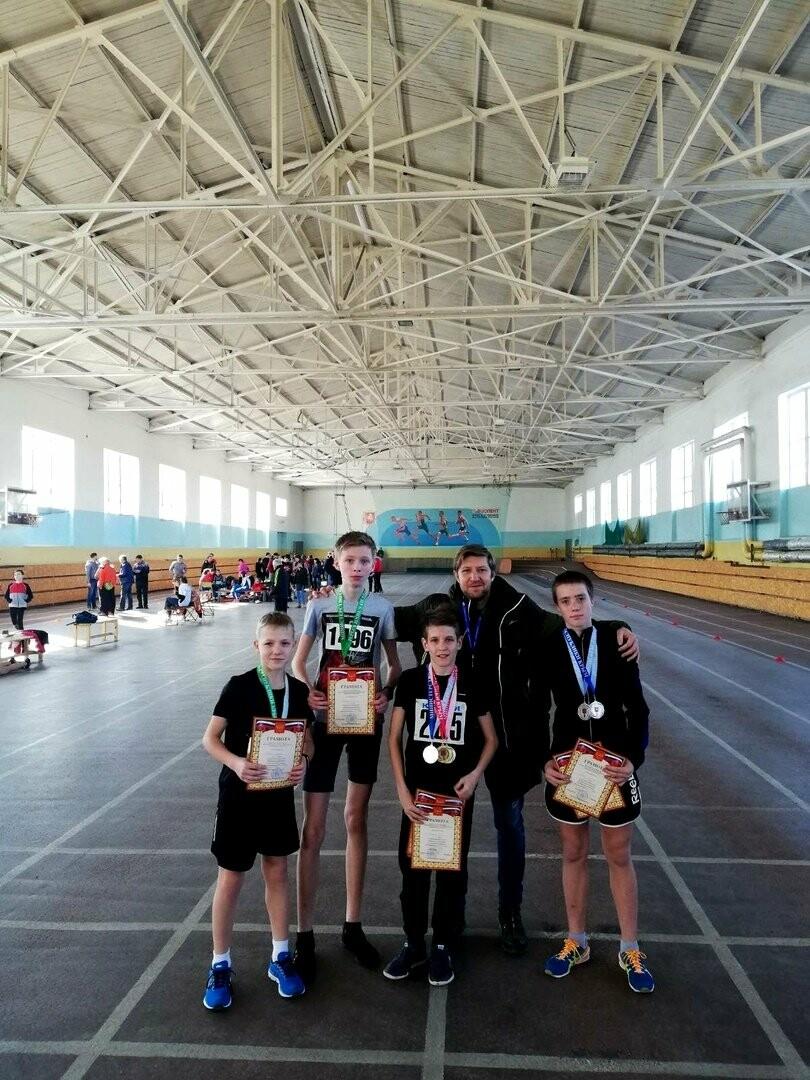 Легкоатлеты Ялты  завоевали  28 медалей в Первенстве Крыма, фото-6