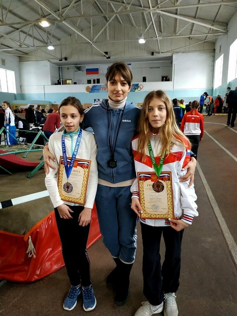 Легкоатлеты Ялты  завоевали  28 медалей в Первенстве Крыма, фото-3