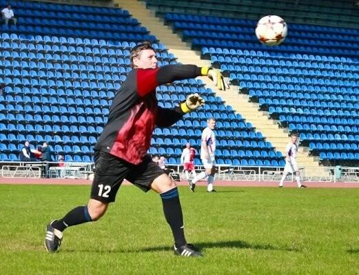 В Ялте пройдет Чемпионат города по мини-футболу, фото-1