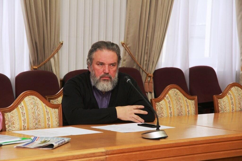Обладателем Премии Чехова - 2019 в Ялте стал настоятель Свято-Александра Невского Собора, фото-1