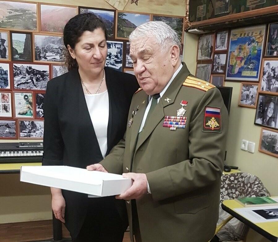 В Ялте провели встречу, посвященную выводу советских войск из Афганистана, фото-2