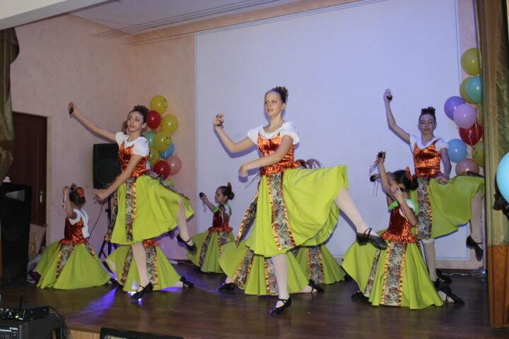 Городской подростково-молодёжный центр Ялты провёл отчётный концерт , фото-1