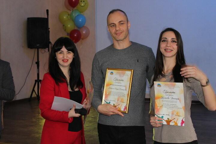 Городской подростково-молодёжный центр Ялты провёл отчётный концерт , фото-3