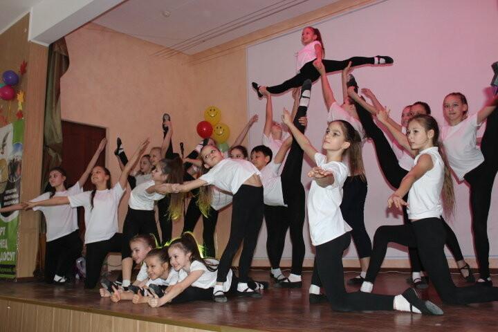 Городской подростково-молодёжный центр Ялты провёл отчётный концерт , фото-4