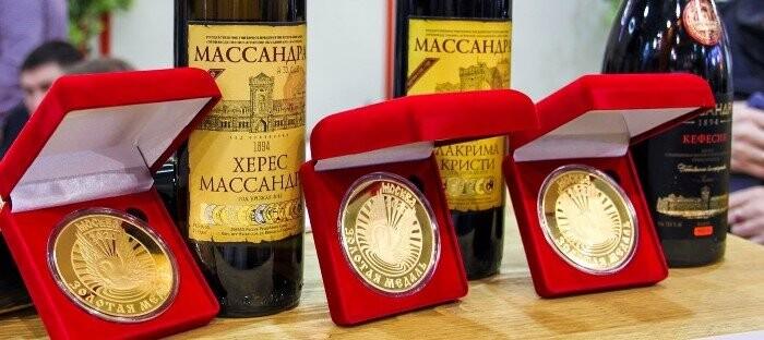 «Массандра» завоевала рекордные 12 медалей крупнейшей международной винной выставки , фото-2