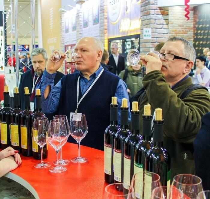 «Массандра» завоевала рекордные 12 медалей крупнейшей международной винной выставки , фото-1