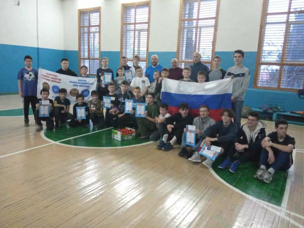 В Ливадийской школе Ялты провели турнир по мини-футболу, фото-1